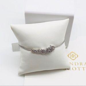 Kendra Scott Nolan CZ Bracelet NWT